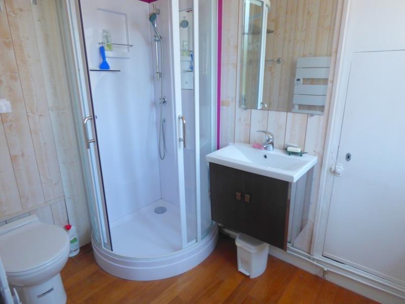 Vendita appartamento Villers-sur-mer 89500€ - Fotografia 5