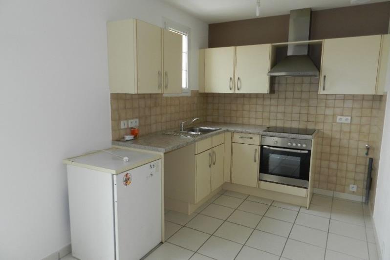 Rental apartment Culoz 459€ CC - Picture 2