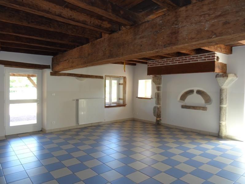 Location maison / villa St forgeux lespinasse 690€ CC - Photo 3