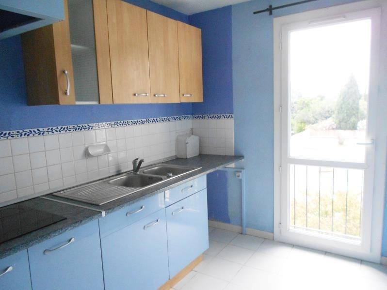 Vendita appartamento Nimes 116600€ - Fotografia 6