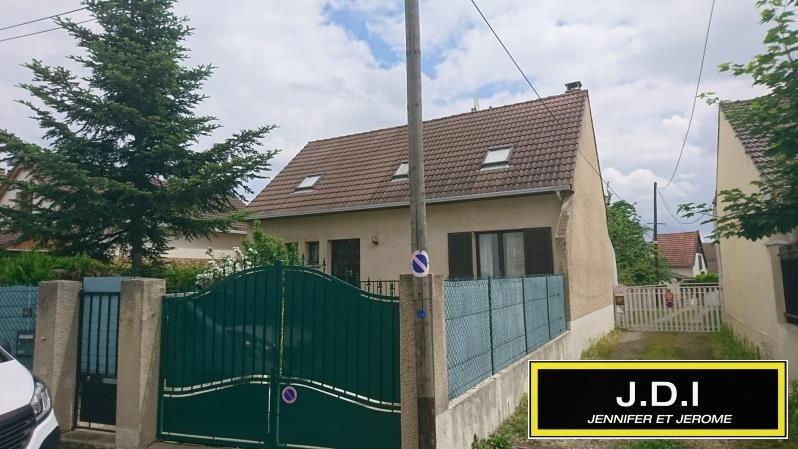 Vente maison / villa Argenteuil 430000€ - Photo 1