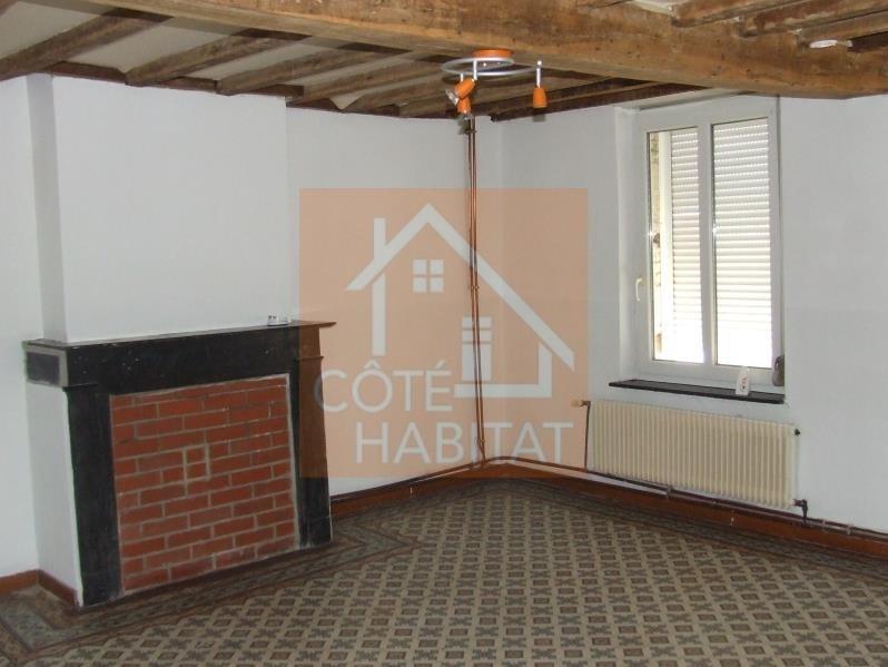 Vente maison / villa Sains du nord 85000€ - Photo 2