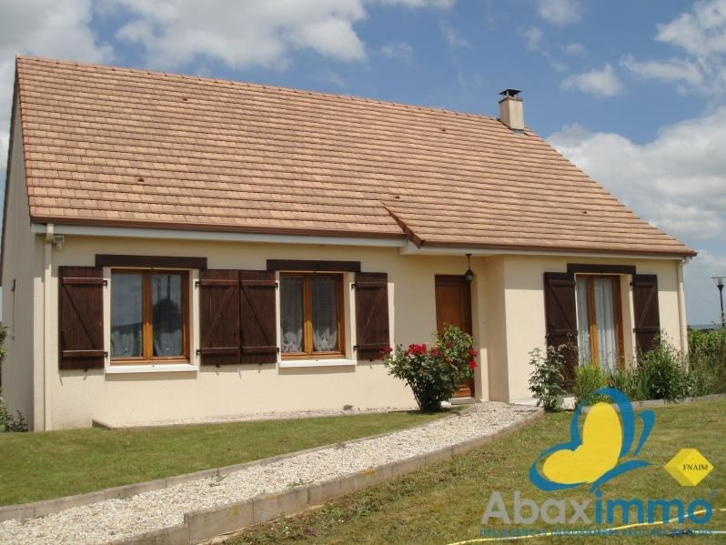 Sale house / villa Falaise 166 000€ - Picture 1