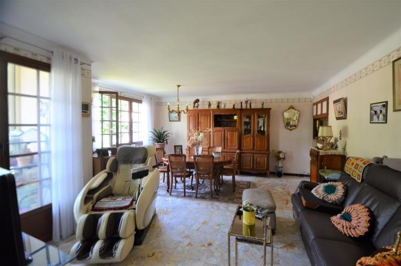 Revenda casa Sartrouville 495000€ - Fotografia 3