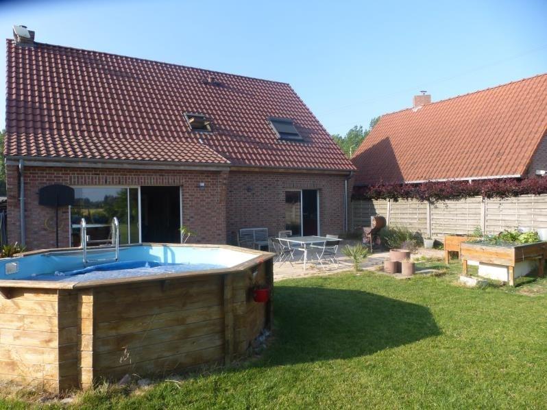Vente maison / villa La couture 248500€ - Photo 1