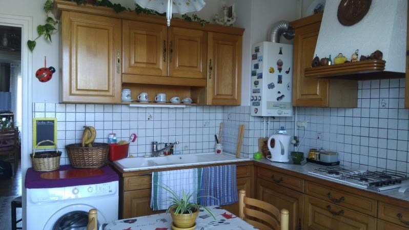 Sale apartment Nevers 81500€ - Picture 2