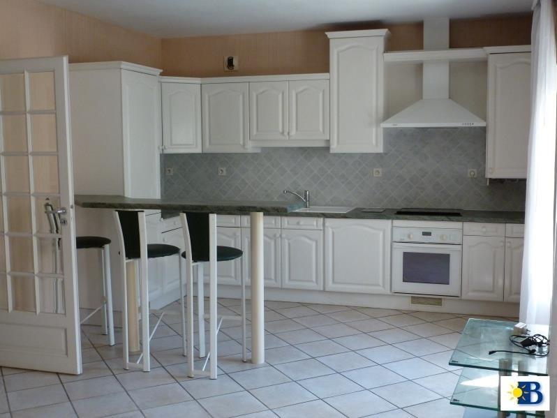 Vente appartement Chatellerault 127200€ - Photo 2