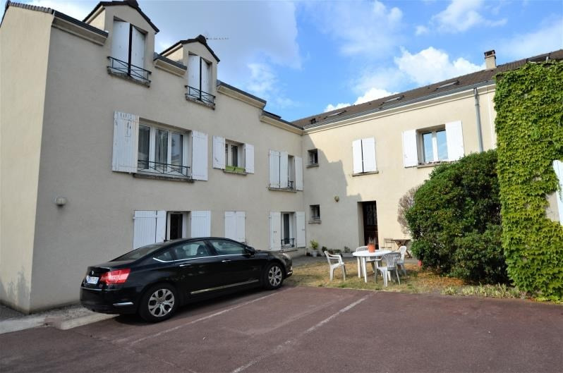 Sale apartment Houilles 240 000€ - Picture 1