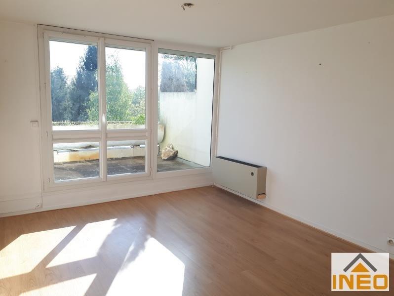 Vente appartement St gregoire 158840€ - Photo 2