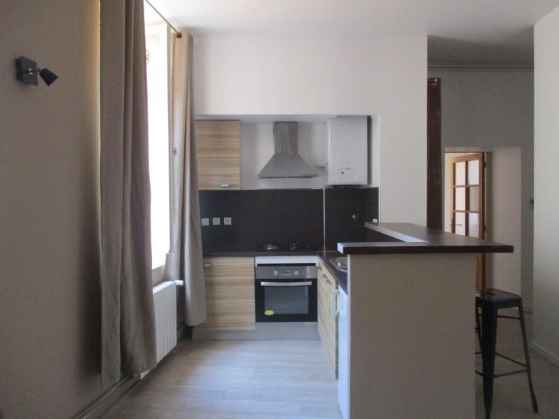 Verhuren  appartement Nimes 510€ CC - Foto 1