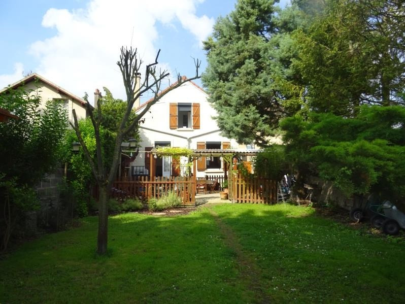 Sale house / villa Chambly 322 000€ - Picture 1