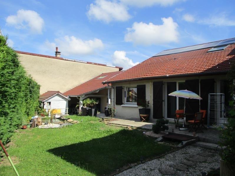Vente maison / villa Oyonnax 260000€ - Photo 2