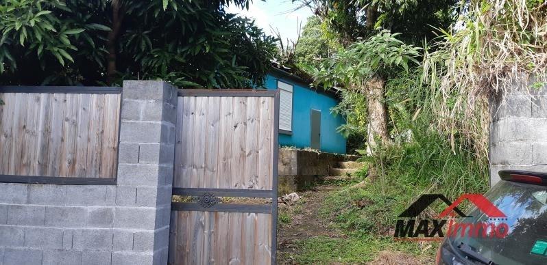 Vente maison / villa Ste anne 129500€ - Photo 3