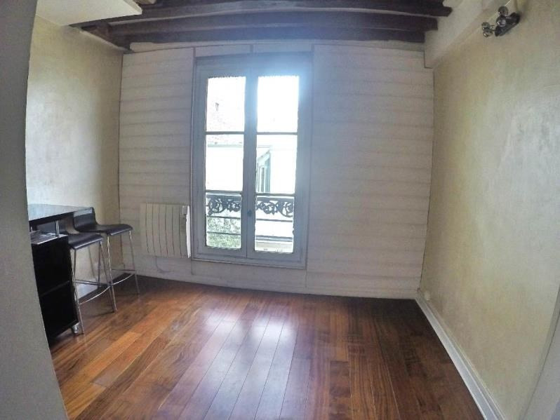 Sale apartment Paris 11ème 169 000€ - Picture 2