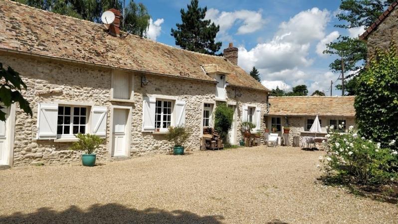 Vente de prestige maison / villa Chaufour les bonnieres 650000€ - Photo 1