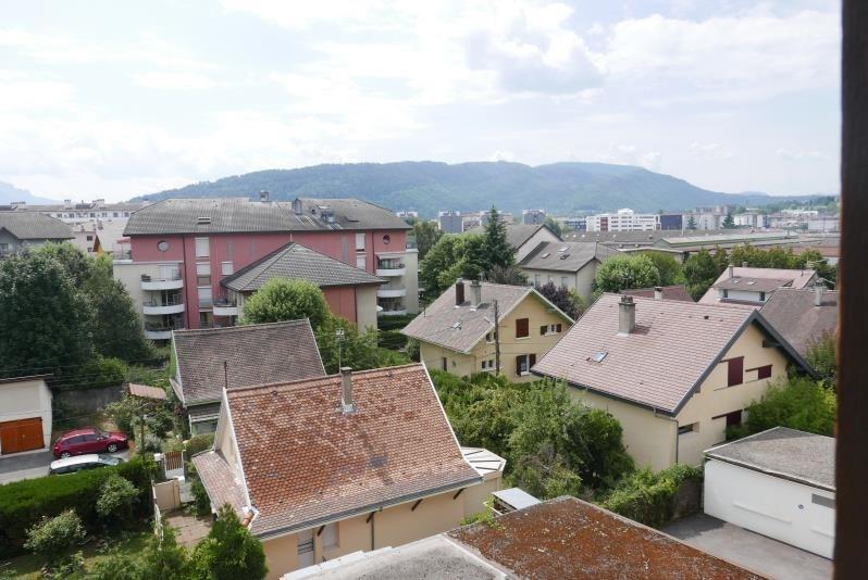 Vente appartement Annecy 257000€ - Photo 2