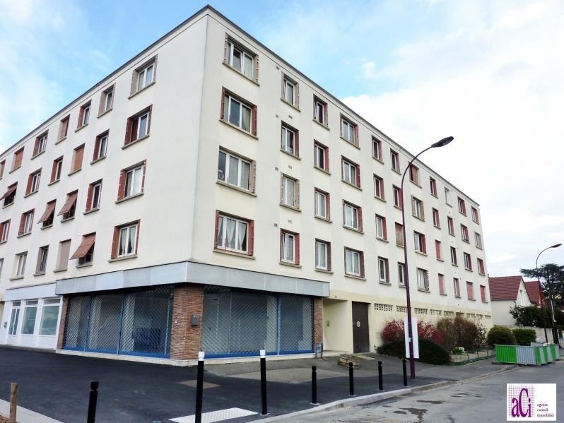Vente appartement L hay les roses 255000€ - Photo 1