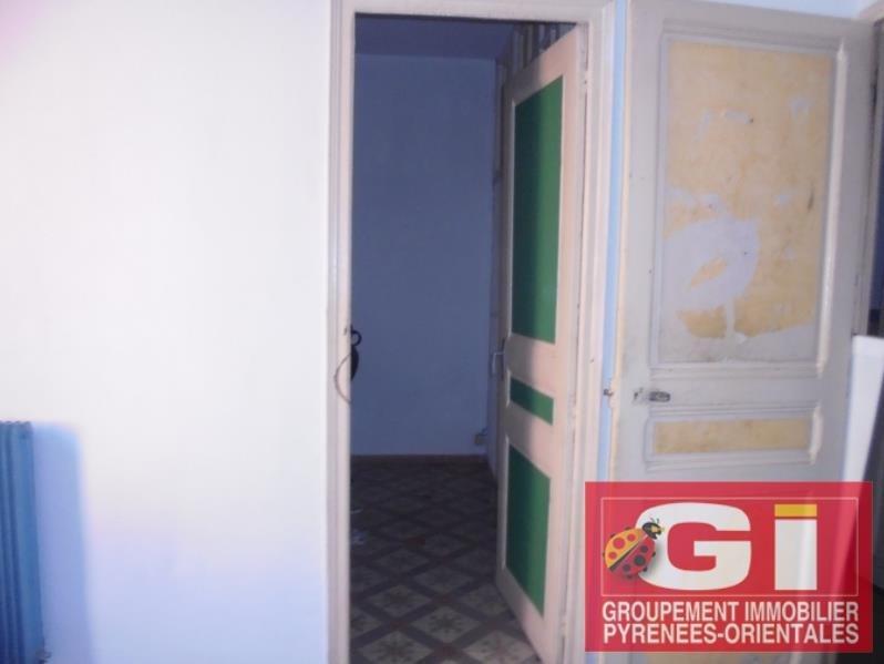 Vente maison / villa Perpignan 85000€ - Photo 5