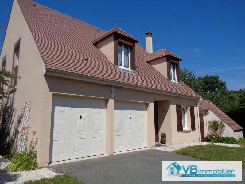 Sale house / villa La queue en brie 675000€ - Picture 2