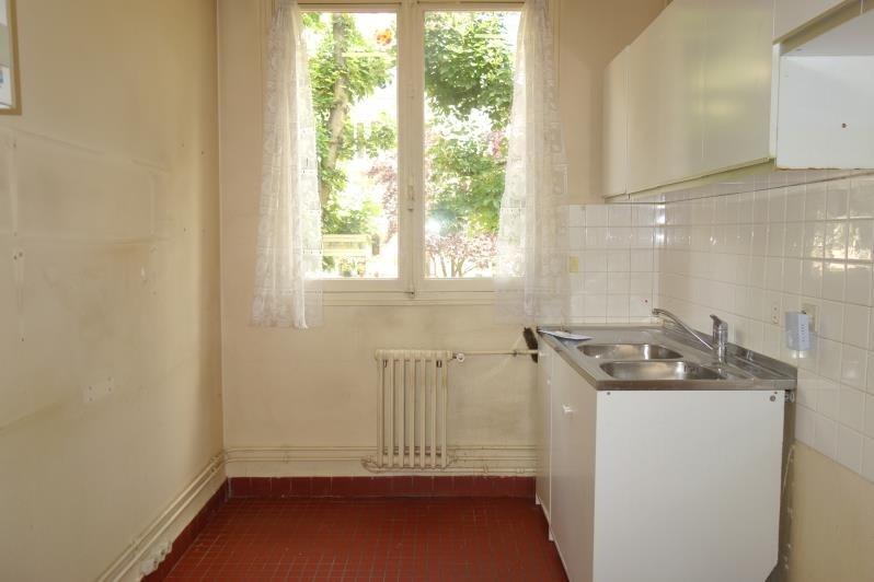 Vente appartement Versailles 357000€ - Photo 3