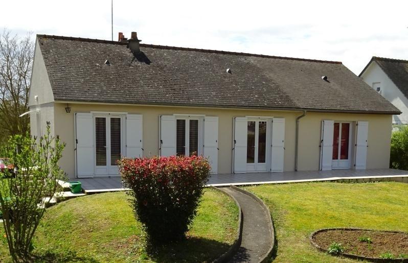 Vente maison / villa La croix en touraine 214900€ - Photo 6