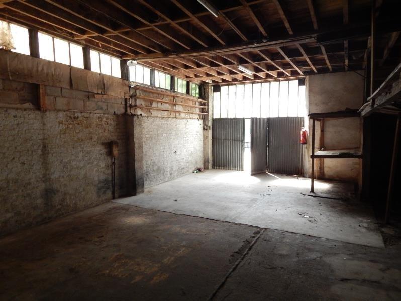 Sale building Vendome 54000€ - Picture 4
