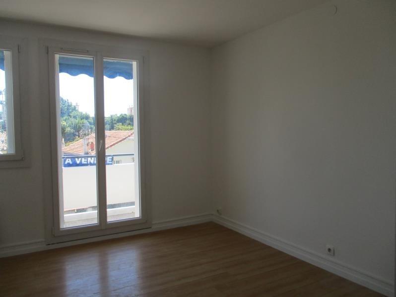 Rental apartment Nimes 500€ CC - Picture 4
