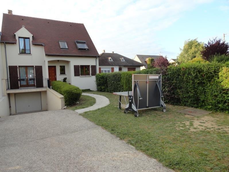 Sale house / villa Villennes sur seine 503000€ - Picture 1