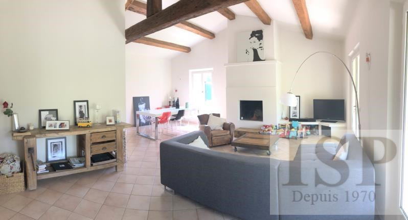 Rental house / villa Luynes 1 800€ CC - Picture 3