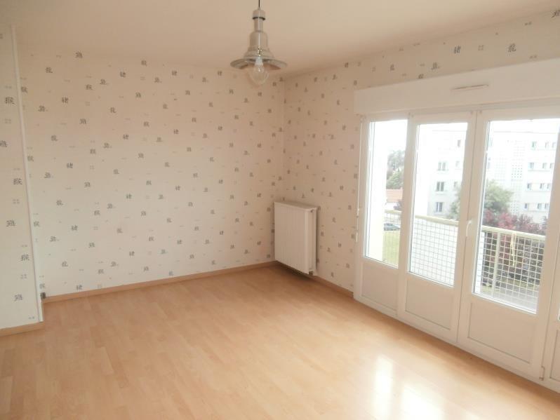 Produit d'investissement appartement Caen 89500€ - Photo 2