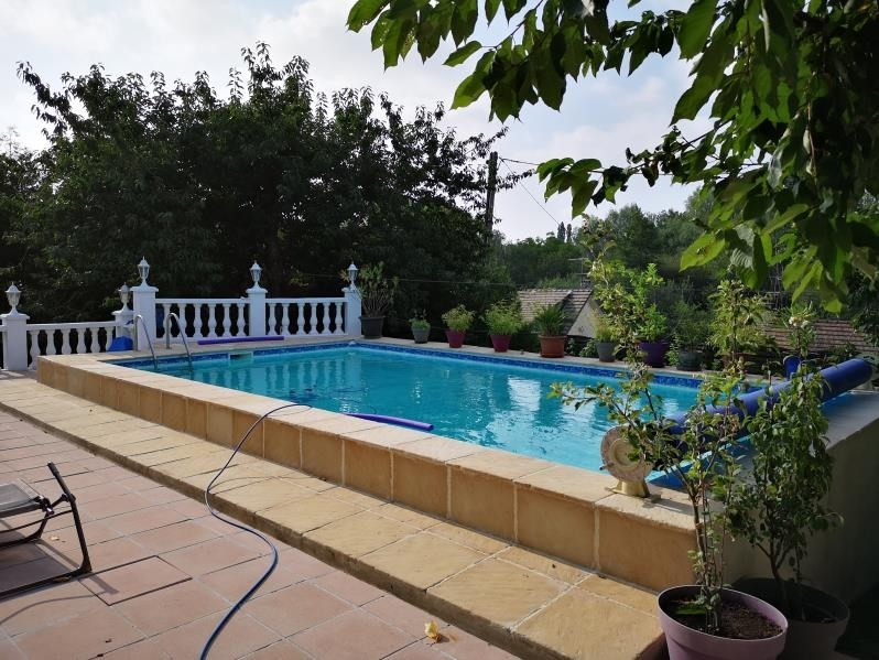 Sale house / villa Osny 549 000€ - Picture 4