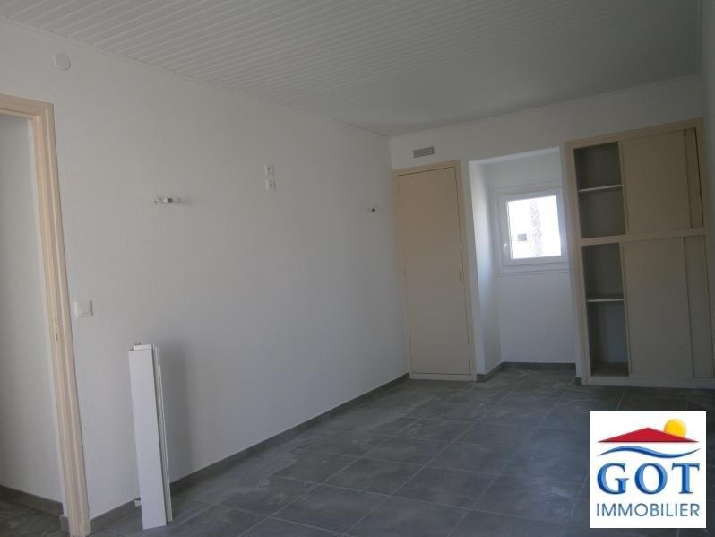 Rental house / villa St laurent de la salanque 880€ CC - Picture 4