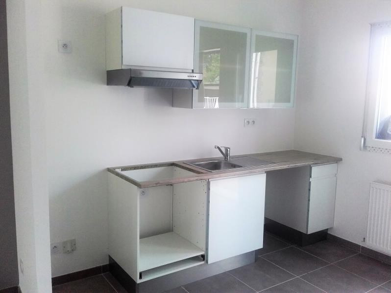 Vente appartement Troyes 165000€ - Photo 4