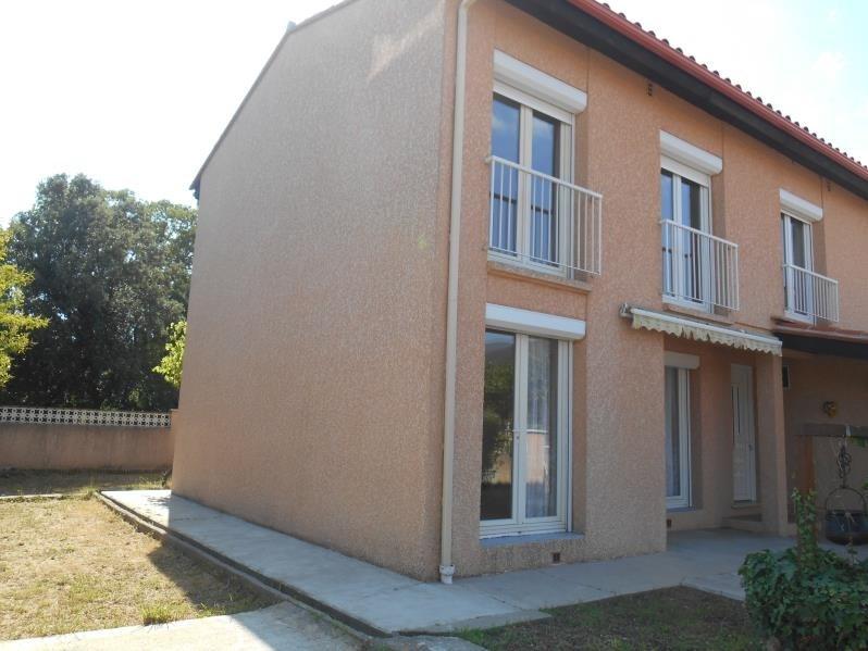 Vente maison / villa Ceret 231000€ - Photo 3