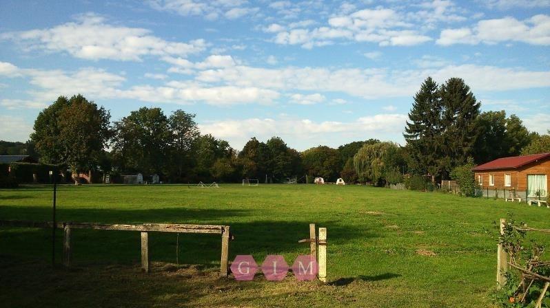 Vente terrain Villennes sur seine 9500€ - Photo 4