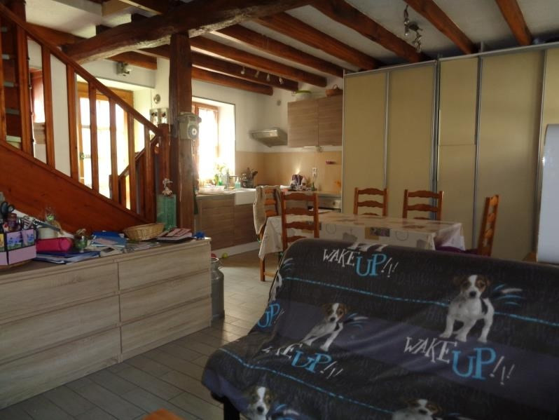 Sale house / villa Neuilly en thelle 164000€ - Picture 2