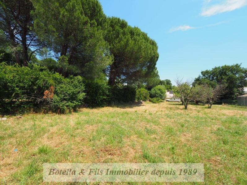 Verkoop  stukken grond St michel d euzet 85000€ - Foto 3