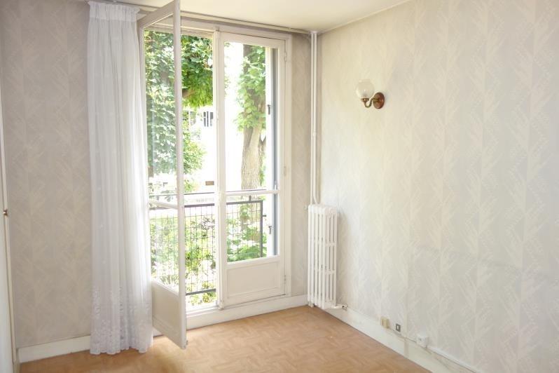 Vente appartement Versailles 357000€ - Photo 4