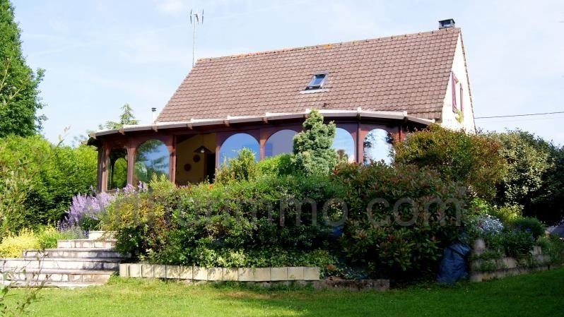 Sale house / villa Proche mormant 367500€ - Picture 8