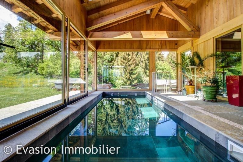 Deluxe sale house / villa Combloux 2900000€ - Picture 3