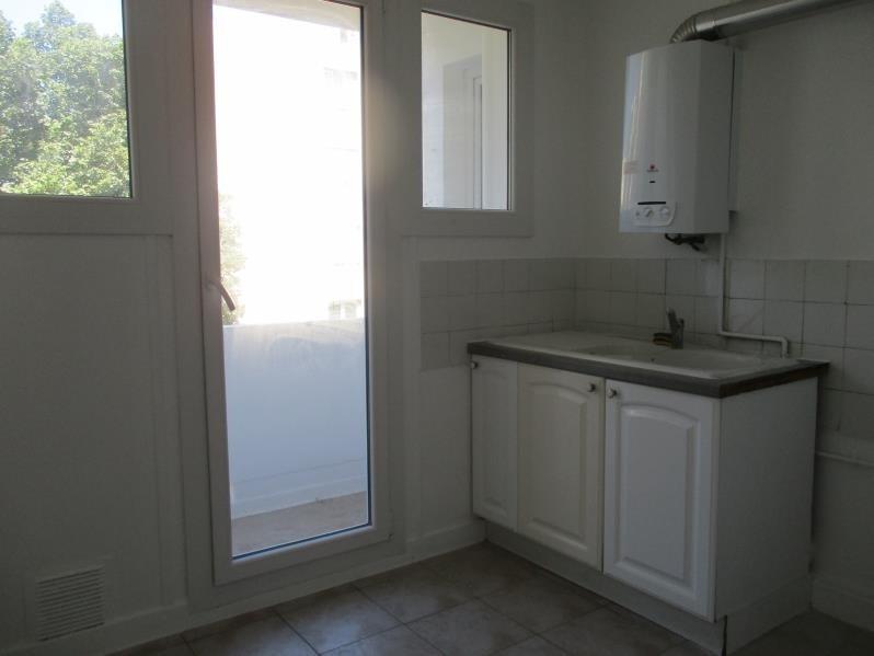 Rental apartment Nimes 500€ CC - Picture 5