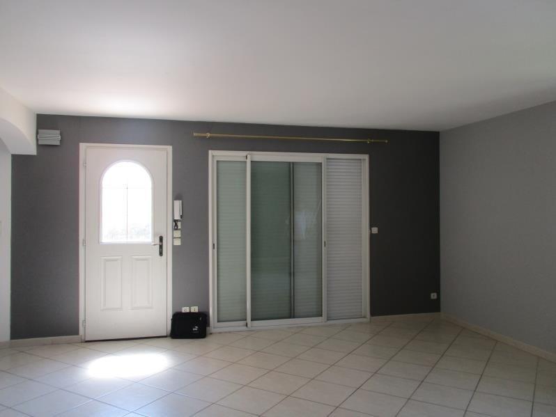 Verhuren  huis Nimes 1350€ CC - Foto 3