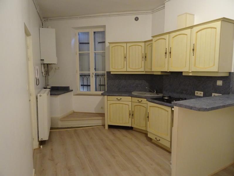 Locação apartamento Moulins 382€ CC - Fotografia 4