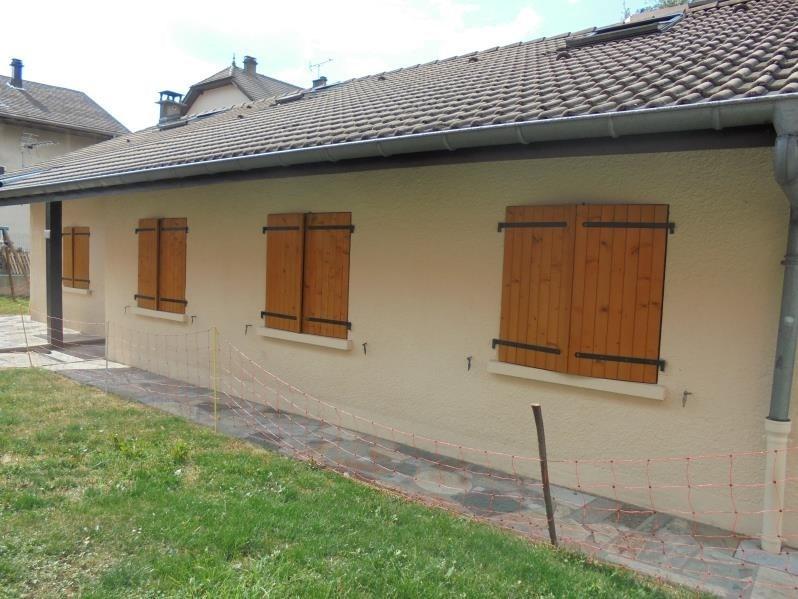 Sale house / villa Cluses 267000€ - Picture 1