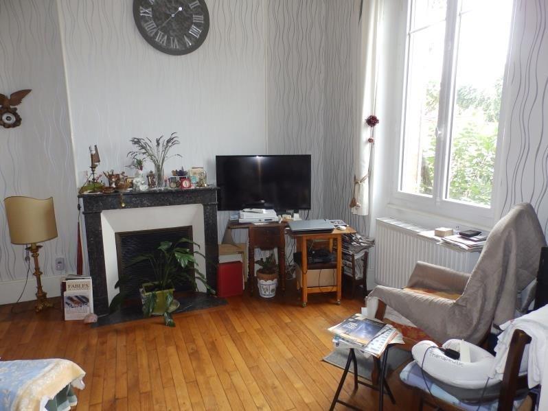 Vente appartement Moulins 149800€ - Photo 1