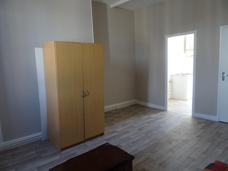 Location appartement Moulins 220€ CC - Photo 3
