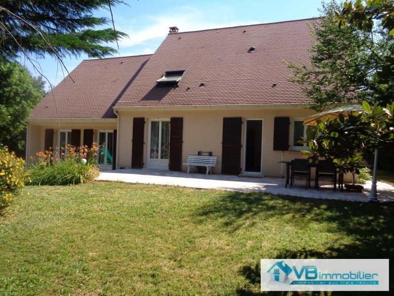 Sale house / villa La queue en brie 675000€ - Picture 1