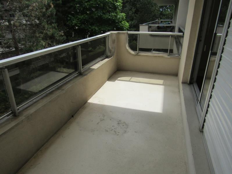 Rental apartment Maisons-laffitte 1750€ CC - Picture 5