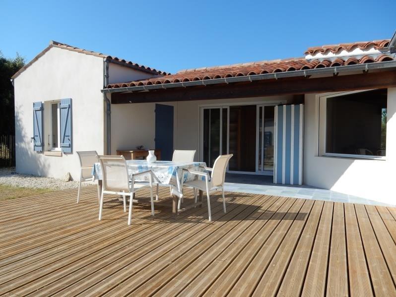 Vente maison / villa St pierre d oleron 498000€ - Photo 3
