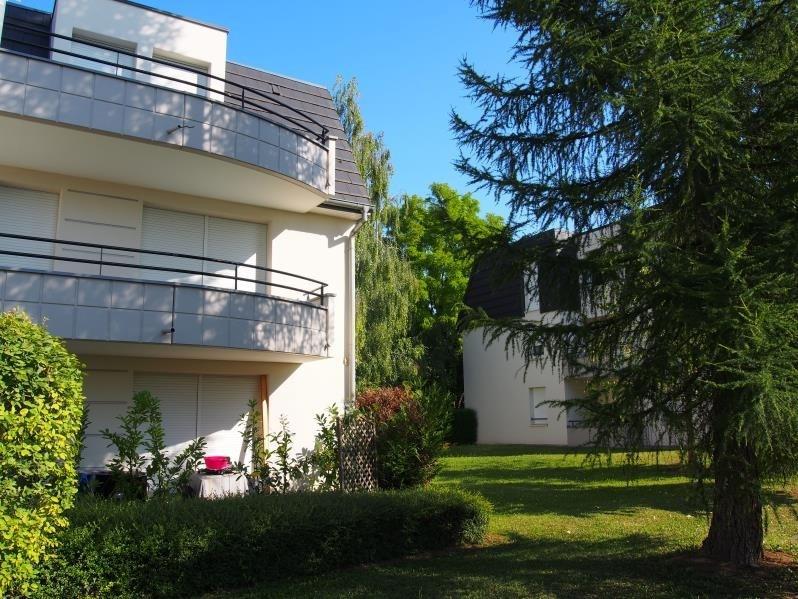 Rental apartment Mittelhausbergen 990€ CC - Picture 9